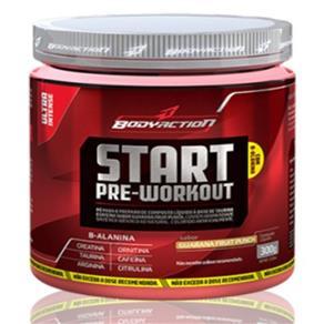 Start Pré-Workout - Body Action - Melancia - 300 G