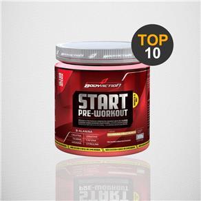 Start Pré Workout - Body Action - Melancia