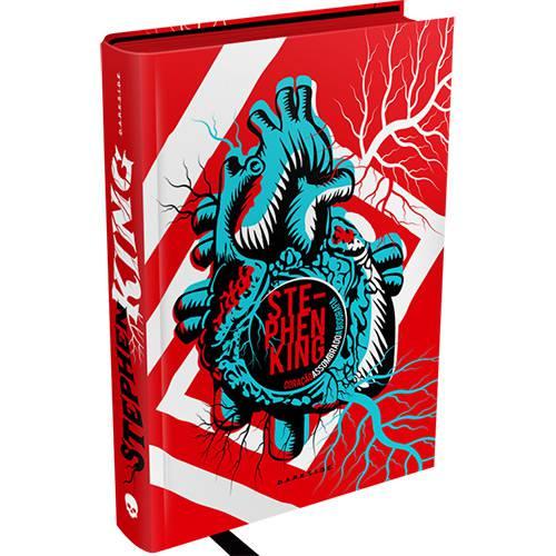 Tudo sobre 'Stephen King ¿ a Biografia: Coração Assombrado - 1ª Ed.'