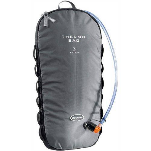 Tudo sobre 'Streamer Deuter Thermo Bag 3 Litros'