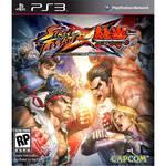 Tudo sobre 'Street Fighter VS.Tekken PS3'