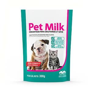 Substituto de Leite Materno Pet Milk-300g - 100 G