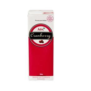 Suco Cranberry Juxx