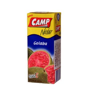 Suco de Goiaba Camp 200ml