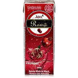 Suco de Romã 200ml - Juxx