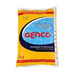 Sulfato de Alumínio - Genco - 2 Kg