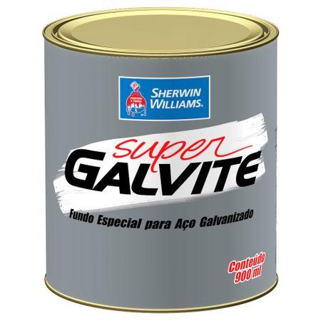 Super Galvite 0,9 Litro Branco