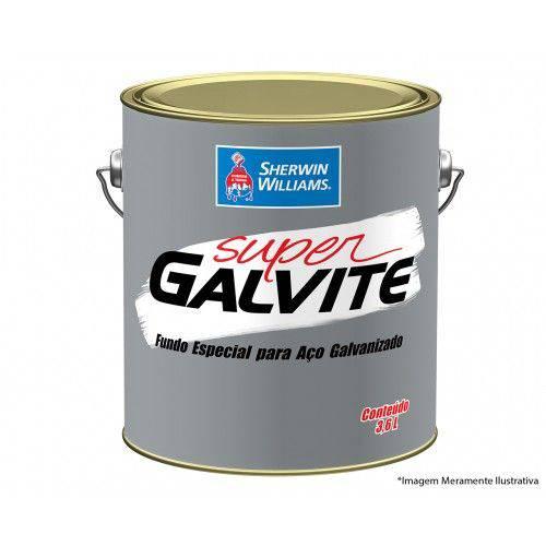 Super Galvite 0,9 Lt Branco - Sherwin Willians