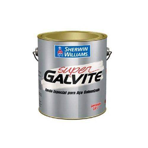 Super Galvite 3,6 - Branco - Sherwin Willians