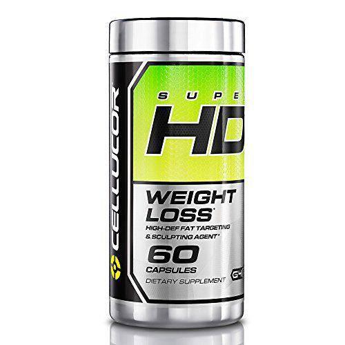 Tudo sobre 'Super HD 60 Caps'