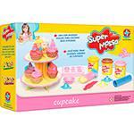 Tudo sobre 'Super Massa Cupcake Estrela'