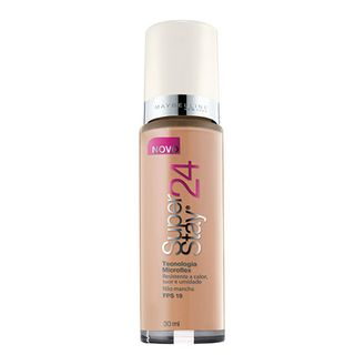 Super Stay 24H Maybelline - Base Facial Classic Beige Medium