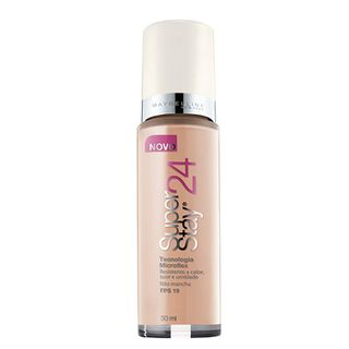 Super Stay 24H Maybelline - Base Facial Classic Ivory Light