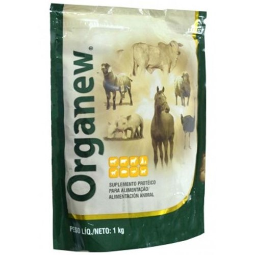 Suplemento Organew 1 Kg