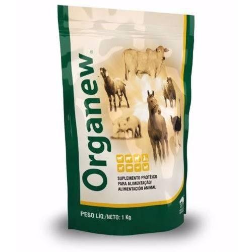 Suplemento Vitamínico Organew Probiótico Prebiótico 1 Kg