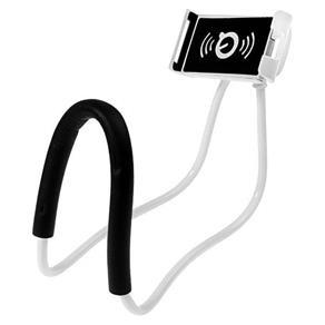 Suporte Celular para Pescoço Haste Flexível Phone Holder