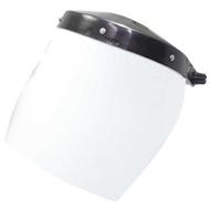 Suporte com Visor Incolor para Capacete - SPHC010251810