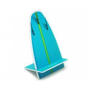 Suporte de Mesa para Celular - Prancha de Surf