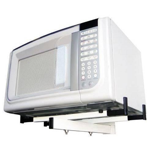 Suporte de Microondas/forno Eletrico Branco Brasforma Sbr3.6