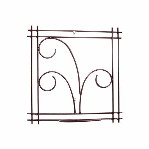 Suporte de Vaso de Parede - Modelo 2