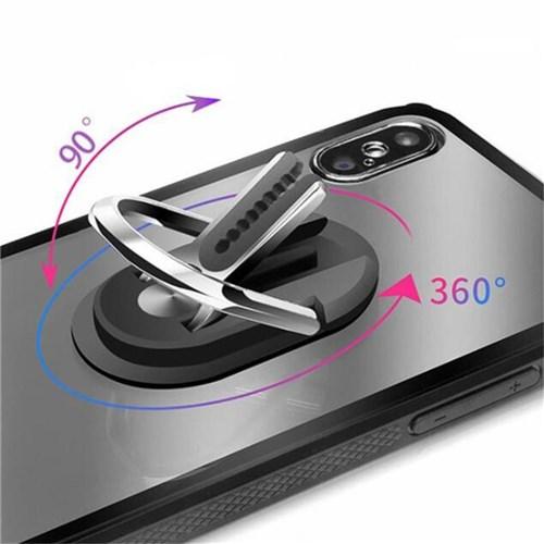 Suporte Multiuso para Telefone Celular 3M / Prata