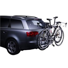 Suporte P/ 2 Bicicletas P/ Engate Thule Xpress 970