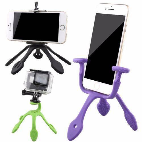Suporte para Celular Smartphones Flexível - Zmm-01