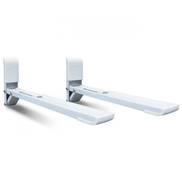 Suporte para Forno Microondas Brasforma Sbr3.8 Branco