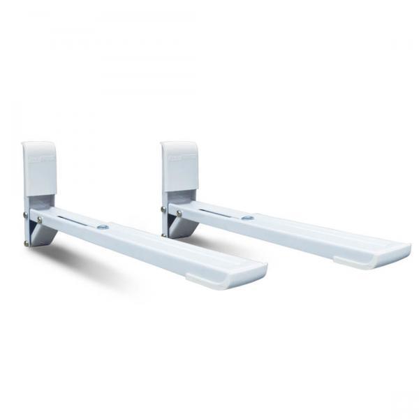 Suporte para Forno Microondas SBR3.8 Branco - Brasforma
