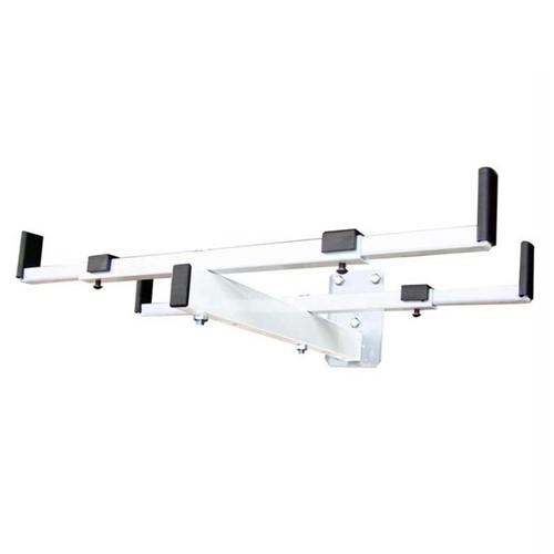 Suporte para Micro-ondas SBR36 Branco - Brasforma DIVERSOS