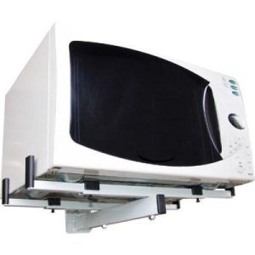 Suporte para Microondas Branco Sbr3.6 Brasforma