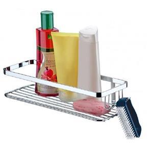 Suporte para Shampoo e Sabonete