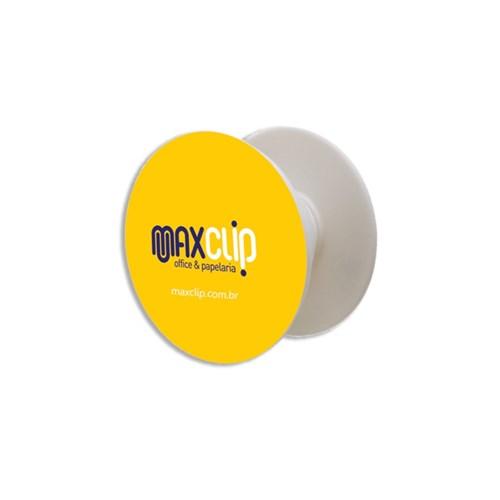 Suporte Plástico para Celular Maxclip