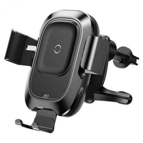 Tudo sobre 'Suporte Veicular Carregador Sem Fio Baseus Smart WXZN-01 WXZN01'