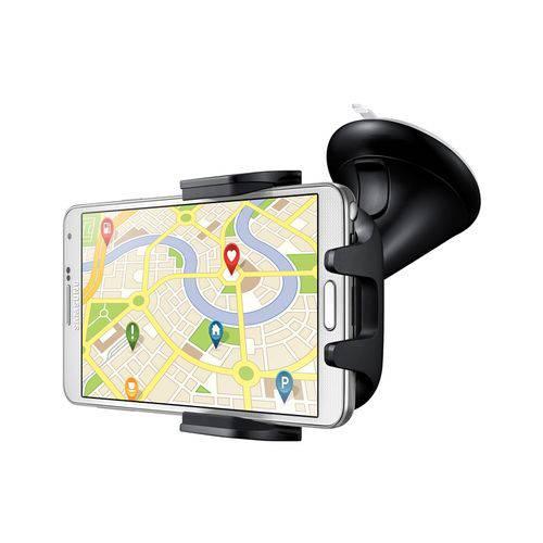 Tudo sobre 'Suporte Veicular Universal para Smartphone Sem Carregador'