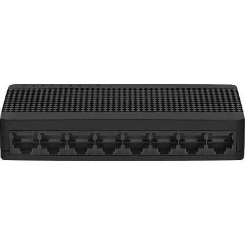 Switch Mini 8 Portas Re308