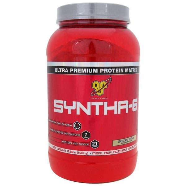 Syntha-6 1,1kg - BSN