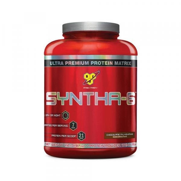 Syntha-6 (1.870g)- BSN