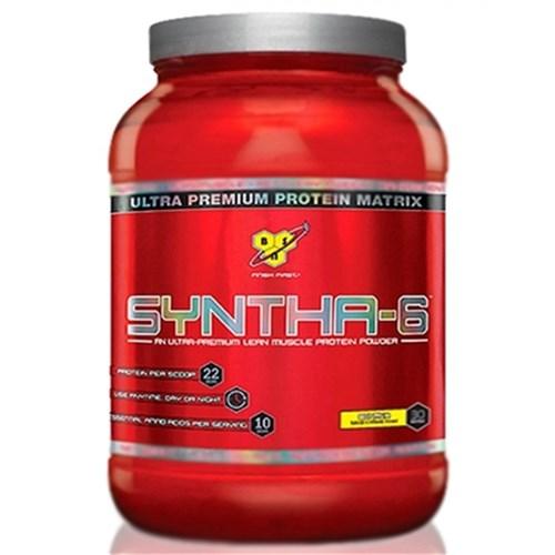 Syntha-6 1.9Kg - BSN