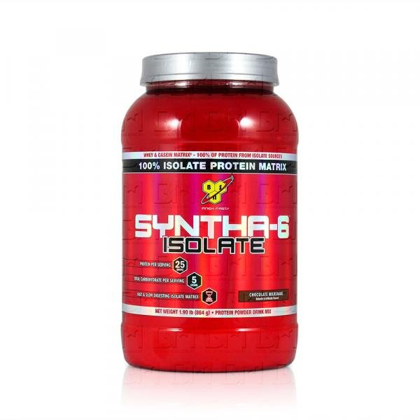 Syntha 6 1080g - BSN