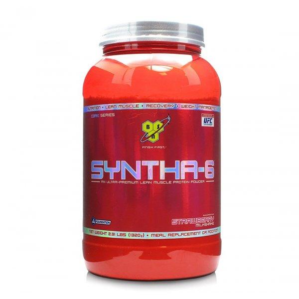 Syntha-6 - 1kg - BSN