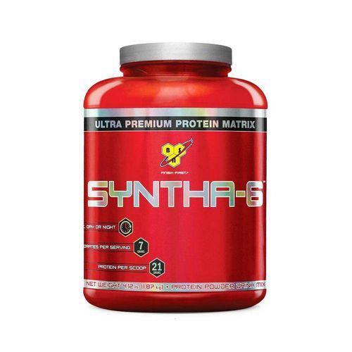 Syntha-6 4,12lb (1.87kg) - Baunilha
