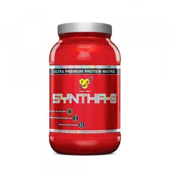 SYNTHA-6 2,38LB (1.08kg) - MORANGO - Bsn