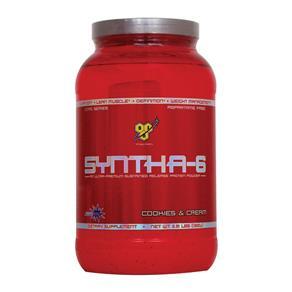 Syntha-6 - BSN - 1,1 Kg