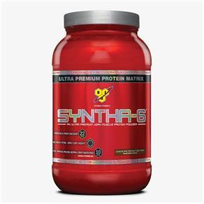 Syntha-6 - BSN - Chocolate com Amendoim - 1088 G