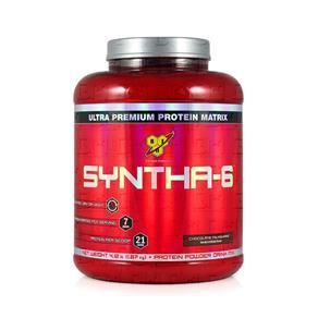 Syntha 6 - BSN Syntha 6 - BSN - Chocolate com Amendoim - 1870 G