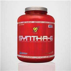 Syntha-6 - BSN