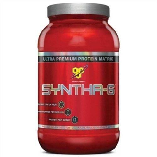 Syntha 6 Cookies Cream 1.08kg - Bsn