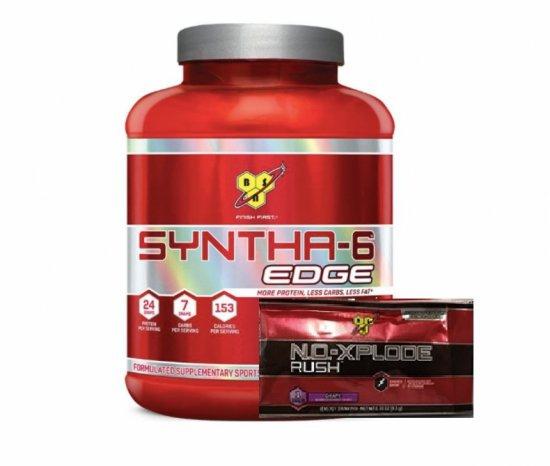 Syntha-6 Edge (1,71kg) - Bsn