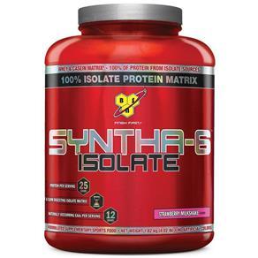 Syntha-6 Isolate 1,73kg - BSN